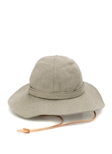 Inverni Şapka Gri